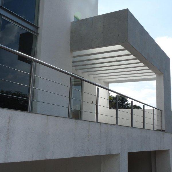Aluminio y vidrios del norte persianas canceles para - Persianas para balcones ...